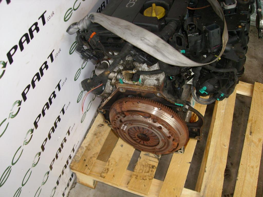 Code 82 Vauxhall Astra >> 2008 VAUXHALL ASTRA Astra H 1.6 Petrol Engine, Code Z16XER 115bhp | eBay