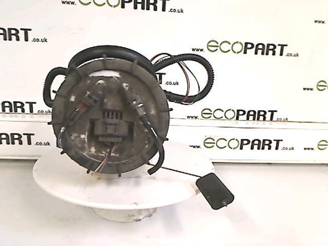 2002 ford focus 1 6 petrol fuel pump in tank ebay. Black Bedroom Furniture Sets. Home Design Ideas
